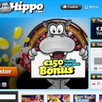 play hippo casino welcome bonus
